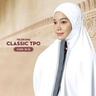 💥HARGA MURAH💥Telekung siti khadijah classic Collection - Free Woven Bag