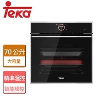 【TEKA】5吋TFT智能觸控專業大烤箱-IOVEN 700-嵌入式