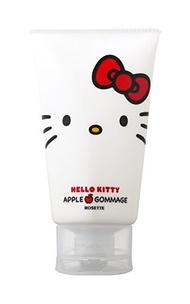 rozeqto 玫瑰花Hello Kitty的蘋果磨砂120G