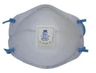 @安全防護@ 3M P95口罩 8577 保證新品 10個/盒 活性碳可消除異味 3M- 8577 P95活性碳口罩