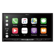 弘群 Pioneer AVH-Z9250BTCarPlay/Android-Auto/DVD 旗艦車載主機
