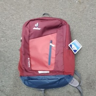 Deuter Stepout 12 for school P1/daily use bag