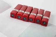 DIOR new DIOR cygnet lipstick set is 12 pieces