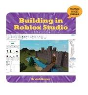 Building in Roblox Studio Josh Gregory