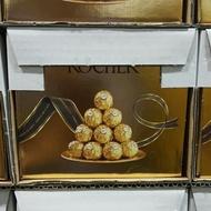 金莎巧克力 3顆*16條入