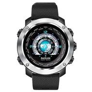 Skmei Bozlun Smartwatch Heart Rate Calorie Wristwatch - W30S-Black