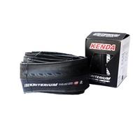 建大KENDA K1018 700x25C 公路車外胎 彎道胎(可折式-黑色)[09001018]【飛輪單車】