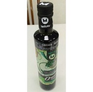 【囍瑞 BIOES】瑪伊娜-有機特級第一道冷壓橄欖油-500ml/罐
