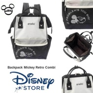 Anello X Disney Backpack Mickey Retro Combi