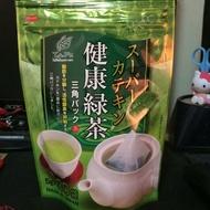 代購 日本 三角茶包 綠茶