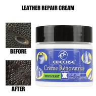 New 85G Leather Repair Cream, Leather Vinyl Repair Paste Filler Cream Putty for Car Seat Sofa Holes--Repair leather jacket leather clothes [Free Shipping]