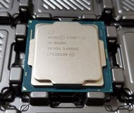 二手美品 有保固 Intel Core i5 8600K i5 8600 i5 8500 i5 8400 1151CPU
