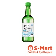 Chuga Original Soju, 360ml [1Bottle]