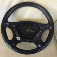 W203 c32 AMG 方向盤