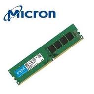 Micron Crucial 美光 DDR4 2666 16GB 桌上型記憶體