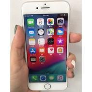 iPhone 7 128G 銀色 中古機 二手機