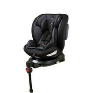 Osann oreo360° i-size isofix 0-12歲360度旋轉多功能汽車座椅 -銀河灰