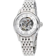 海外限定 Oris Artelier Skeleton Womens Watch 56076874019MB