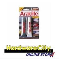 ARALDITE 4 Mins Rapid Steel Epoxy Glue