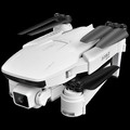 迷你空拍機 折疊無人機航拍器高清4K電調長續航GPS遙控迷你小型直升機飛行器T 可可里