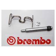 【BREMBO】大螃蟹 對二 螃蟹 卡鉗 維修包 修理包 來令 叉銷 壓條 插銷 壓版 壓板 來另