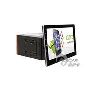 愛音音響館-奧斯卡ACECAR-AD-1380 10吋無碟片通用型安卓機-公司貨