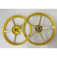 LC135 Sport Rim Sp505 160/140/17