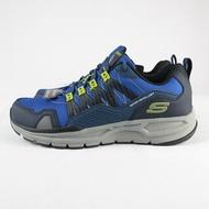 【滿額領券折$150】Skechers ESCAPE PLAN 2.0 戶外越野鞋 51926NVLM 男款 深藍【iSport愛運動】