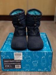 Native內刷毛保暖雪靴 尺寸19.5cm