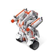 Xiaomi Mi Bunny Robot Builder Global Robot Mitu บล็อคตัวต่อโมเดลหุ่นยนต์ใช้รีโมทควบคุมเชื่อมต่อบลูทูธ 978