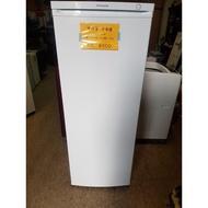 2018年/富及第直立式冷凍櫃 二手家電 中古家電 二手冷凍櫃 中古冷凍櫃
