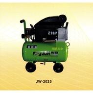 【超級五金】空壓機 JW-2025 2HP 24L 竣幃牌 送風槍.風管