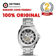 ME3081 Fossil Watches | Automatic Fossil Automatic Men's Watches | Fossil ME3081 Modern Machine