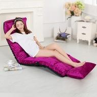 新款懶人沙發椅 多功能榻榻米沙發單人簡約可愛休閒可折疊沙發床xw