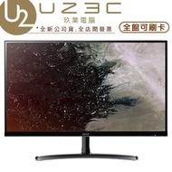 可用動滋卷【U23C實體店面】Acer 宏碁 ED272 A 27吋 FHD IPS廣視角螢幕 無邊框 刷新率75Hz