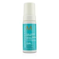 摩洛哥優油 Moroccanoil - 優油強力控捲慕絲(適合髮質較硬的捲髮)