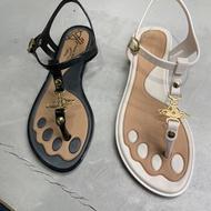 Vivienne Westwood 涼拖鞋