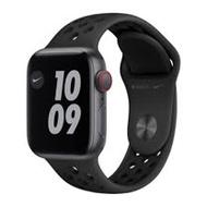 Apple Watch Nike SE (GPS) 40mm - 灰色(MYYF2TA/A)