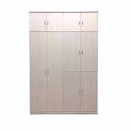 [Furniture Ambassador] Brahms Open Door Wardrobe