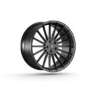 寶馬BMW 3系列 E92 HAMANN原廠 鋁圈 輪框 輪圈