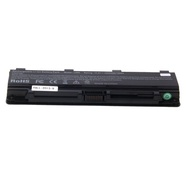 6 Cell Li-ion Battery for Toshiba Satellite M800 M840 P800 P845 P850  P875