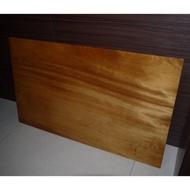 台灣黃檜木板 ~閃花(非檜木盒、龍柏、牛樟、樟木、紅檜、肖楠、崖柏) / 舊料/材穩