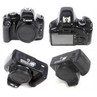@王冠攝影社@ 二手 佳能 Canon EOS 450D 單眼機身 裸裝、6成9新