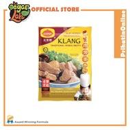 Claypot Sup Herba Klang / Klang Bakuteh / Sup Daging / Sup Herba Tradisional / Asli / Soup / Broth / Sachet / 35g