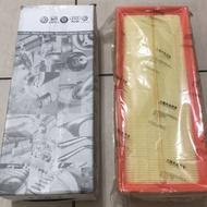 EA888 2.0 Tiguan Golf6 Passat 1.8 B7 空氣濾網 空氣濾芯 空氣芯子