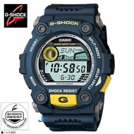 【金響鐘錶】全新CASIO G-7900-2DR,公司貨,G-SHOCK,G-7900-2,數字顯示,防水200m