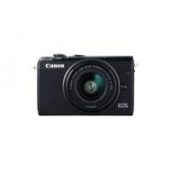 Canon 佳能 EOS M100 單眼相機 單機身 KIT組 微單眼 翻轉螢幕 迷你單眼 公司貨 光光相機