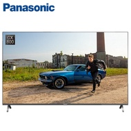 Panasonic國際牌 65吋 4K ULtraHD薄型 完美真實液晶電視 TH-65GX800W