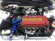 全套B18C紅頭引擎