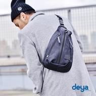 【deya】都會叢林單肩包(迷彩)
